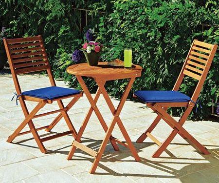 newbury 4 seater patio chair set originally from argos at 119 rh pinterest co uk