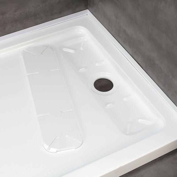 Ove Shower Base In 2020 Shower Base Plumbing Installation Steam Showers Bathroom