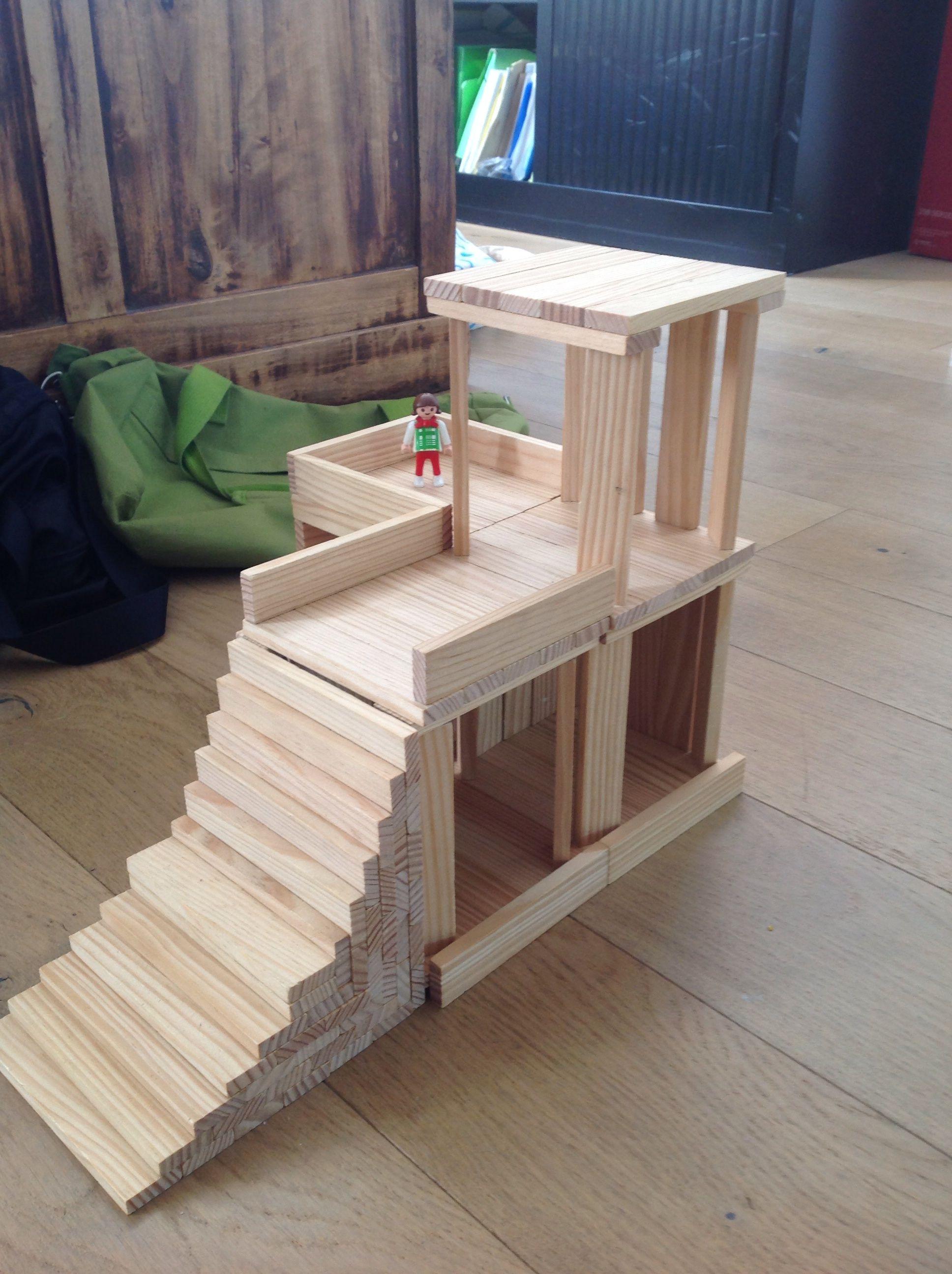 Maison De Kapla jolie maison de kapla | kid projects | pinterest | construction