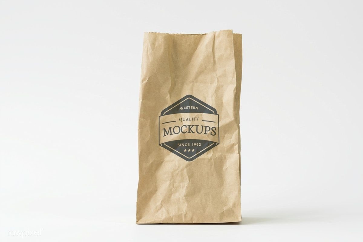 Download Download Premium Psd Of Recycle Paper Bag Mockup 296320 Bag Mockup Mockup Paper Bag