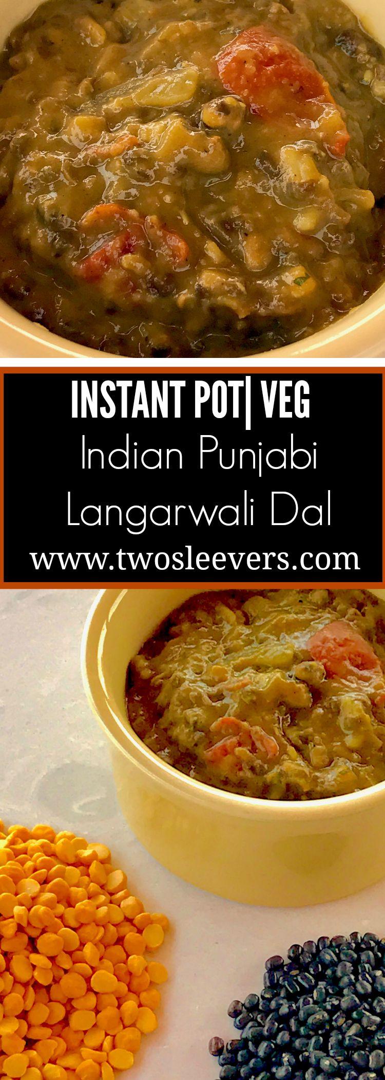 Indian Instant Pot Cookbook: Urvashi Pitre | Indian food