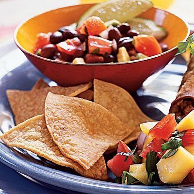 Cumin Chips   CookingLight.com