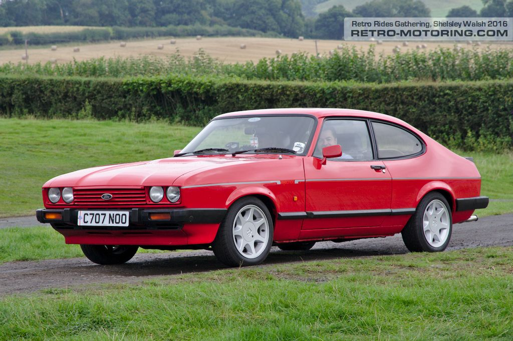 red ford capri c707noo mercury capri pinterest