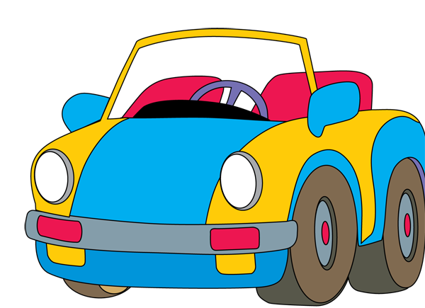 cartoon toys images use these free images for your websites art rh pinterest com Tow Truck Clip Art Free free clipart cars and trucks