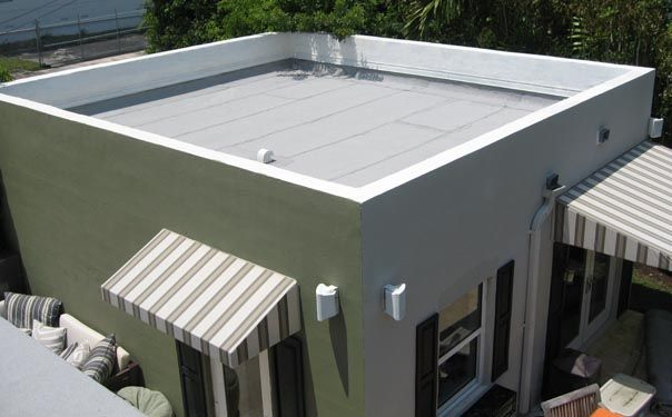 Feel Free Shop For DIY Flat Roof At Http