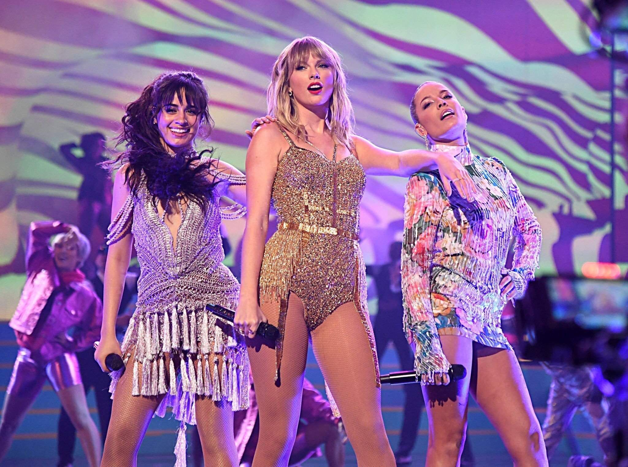 2020 Edition Of American Music Awards To Be Held On November 22 Latest Entertainment News Taylor Swift Halsey Taylor Swift Web