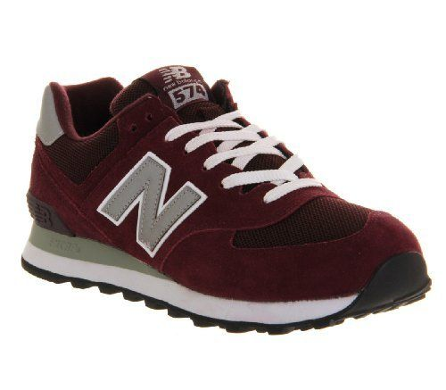 best sneakers 23061 efb29 New Balance M574 | My own obsessions... in 2019 | New ...