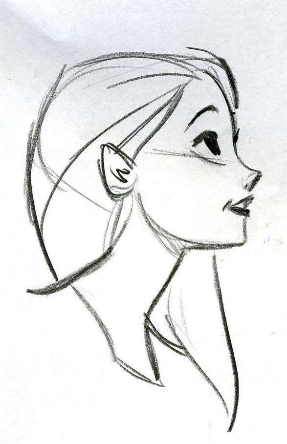 Sophie Sketches Drawing Cartoon Characters Cartoon Drawings