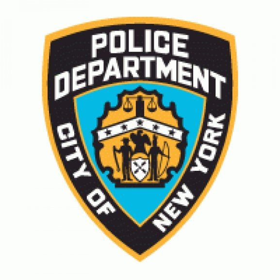 logo of new york city police department picturepolice department rh pinterest com police logos and graphics police logos and sayings