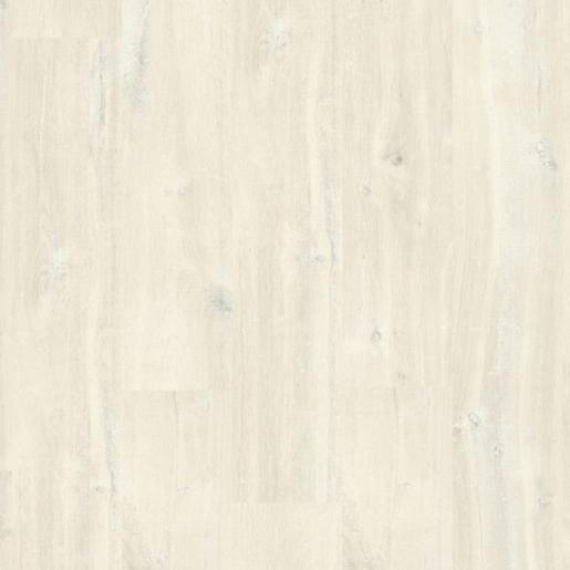 Quick Step Creo Laminate Flooring - Charlotte Oak White - 1