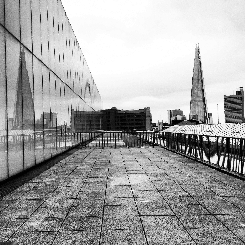 View From Members Room Tate Modern London London Life London London Love