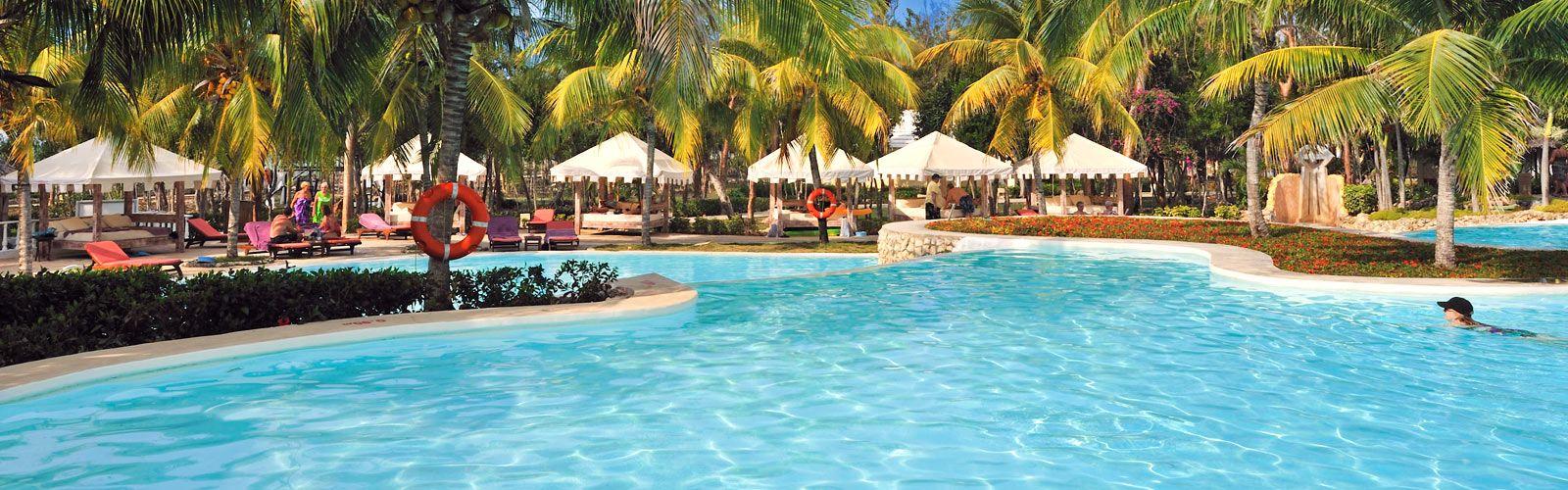 Paradisus Río De Oro Resort Spa Outdoor Resort Resort Spa