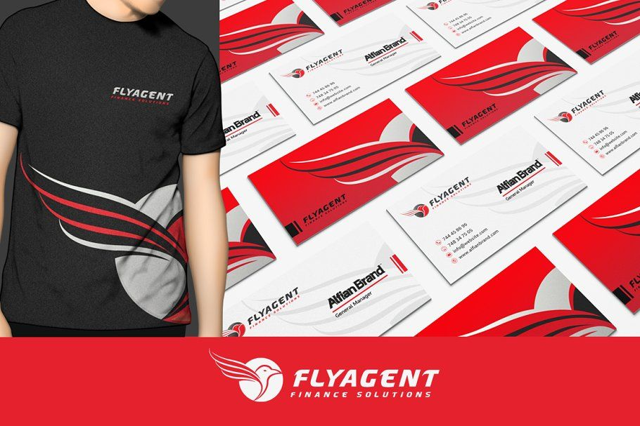 fly agent logo agent fly templates logo menu templates word