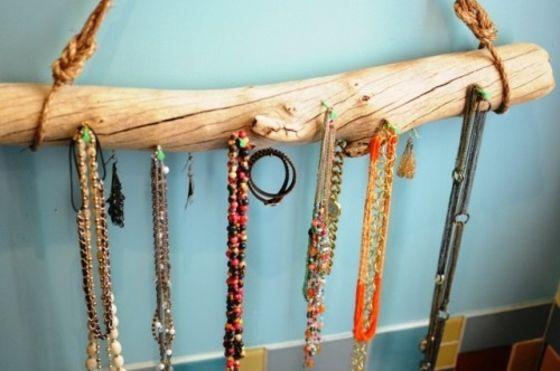 Déco bois flotté - quelques idées DIY originales