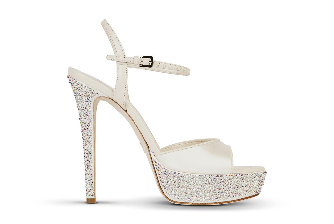 promozione tra qualche giorno acquista lusso ROCK 104 ‹ Mascia Mandolesi, scarpe da sposa e cerimonia ...