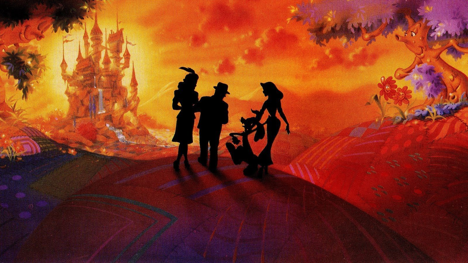 Roger Rabbit Wallpapers - Wallpaper Cave | Android | Pinterest ...