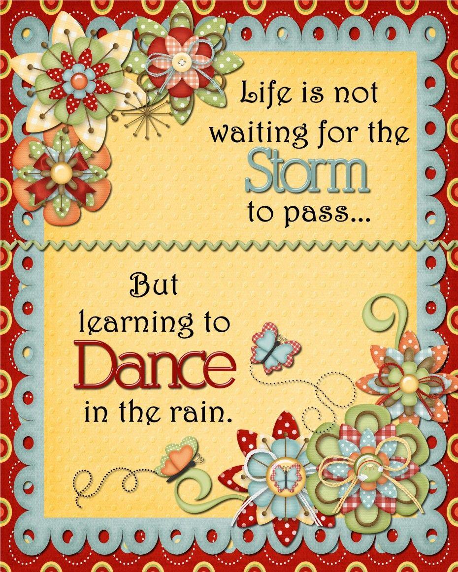 Inspirational Dance Quotes Quoteforthedayinpinkpolkadotcreationcoolone
