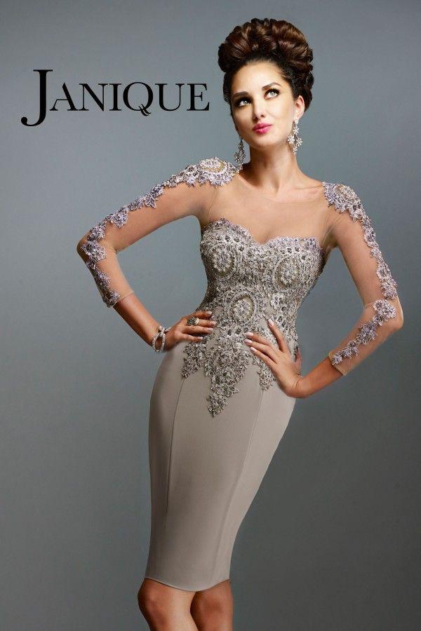 Janique dresses cheap