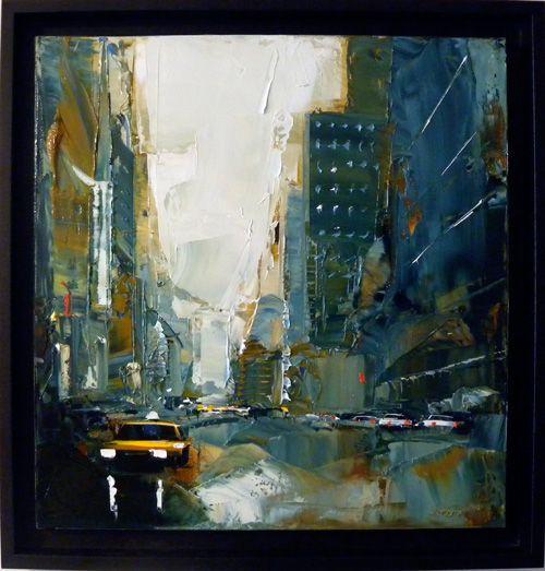 Daniel castan at galerie art et th want for the home for Castan peintre