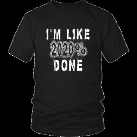 Class of 2020 Shirts - Senior Shirt Ideas