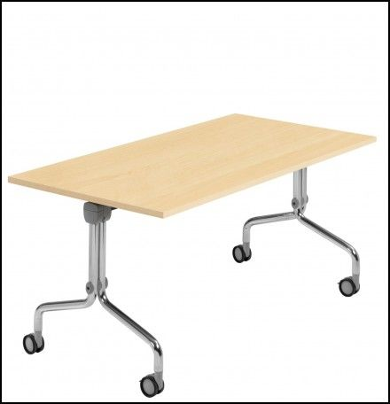 Office table with wheels Pub Office Table Wheels Pinterest Office Table Wheels Thecutewheelspicus Pinterest Office Table