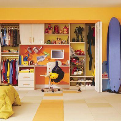Kids room para niños Pinterest Para niños y Interiores - diseo de habitaciones para nios
