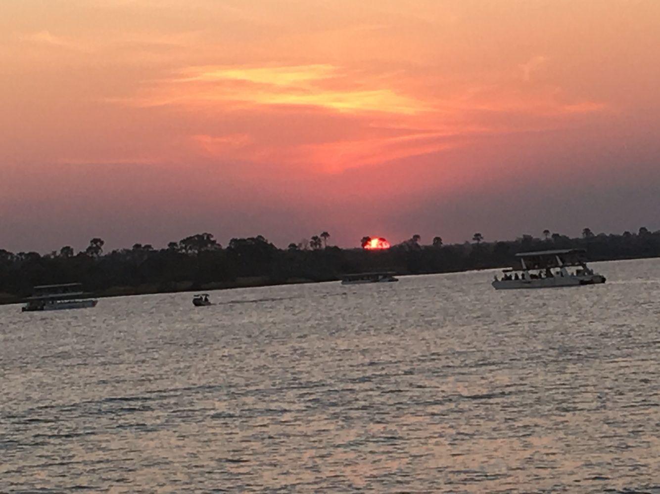 Río Zambezi