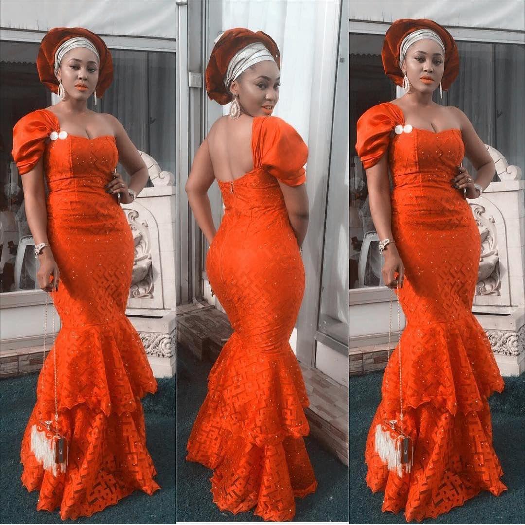 Bae fummieee nwglam nigerianwedding beautiful long dresses