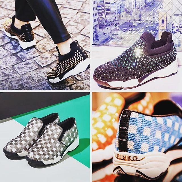 Gomez Fashion Store On Instagram Juz Tydzien Temu Wyznawalismy Milosc Do Nowej Kolekcji Butow Pinkoofficial I Kiedy J Fashion Store Shoes All About Shoes