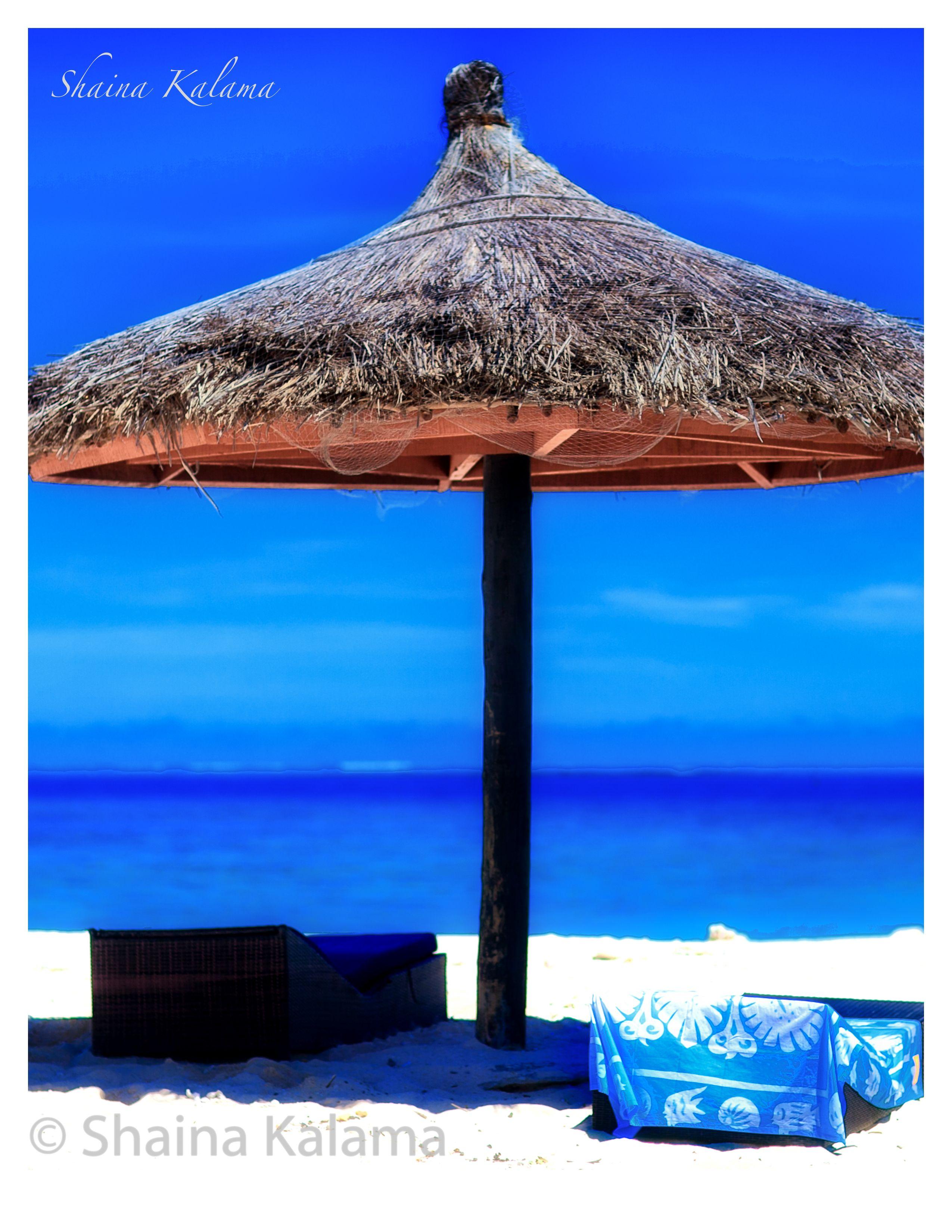 Maui Beach Sheets