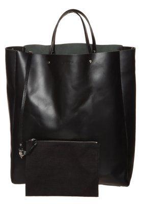 Sandqvist - GABRIELLA - Handtasche - black 721a6a8070891