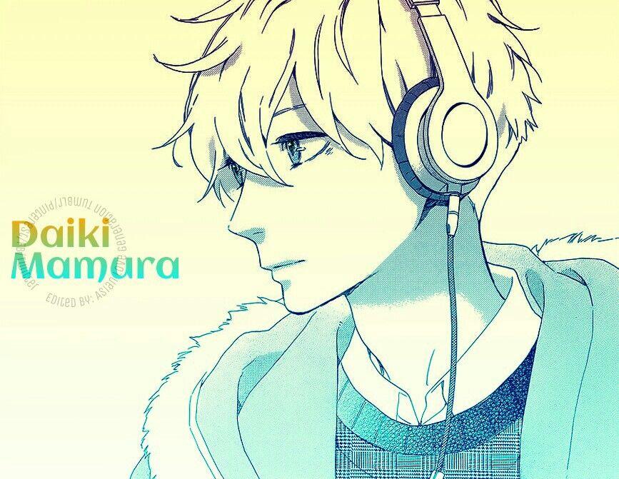 Park Art My WordPress Blog_Coffee And Vanilla Manga Anime Planet