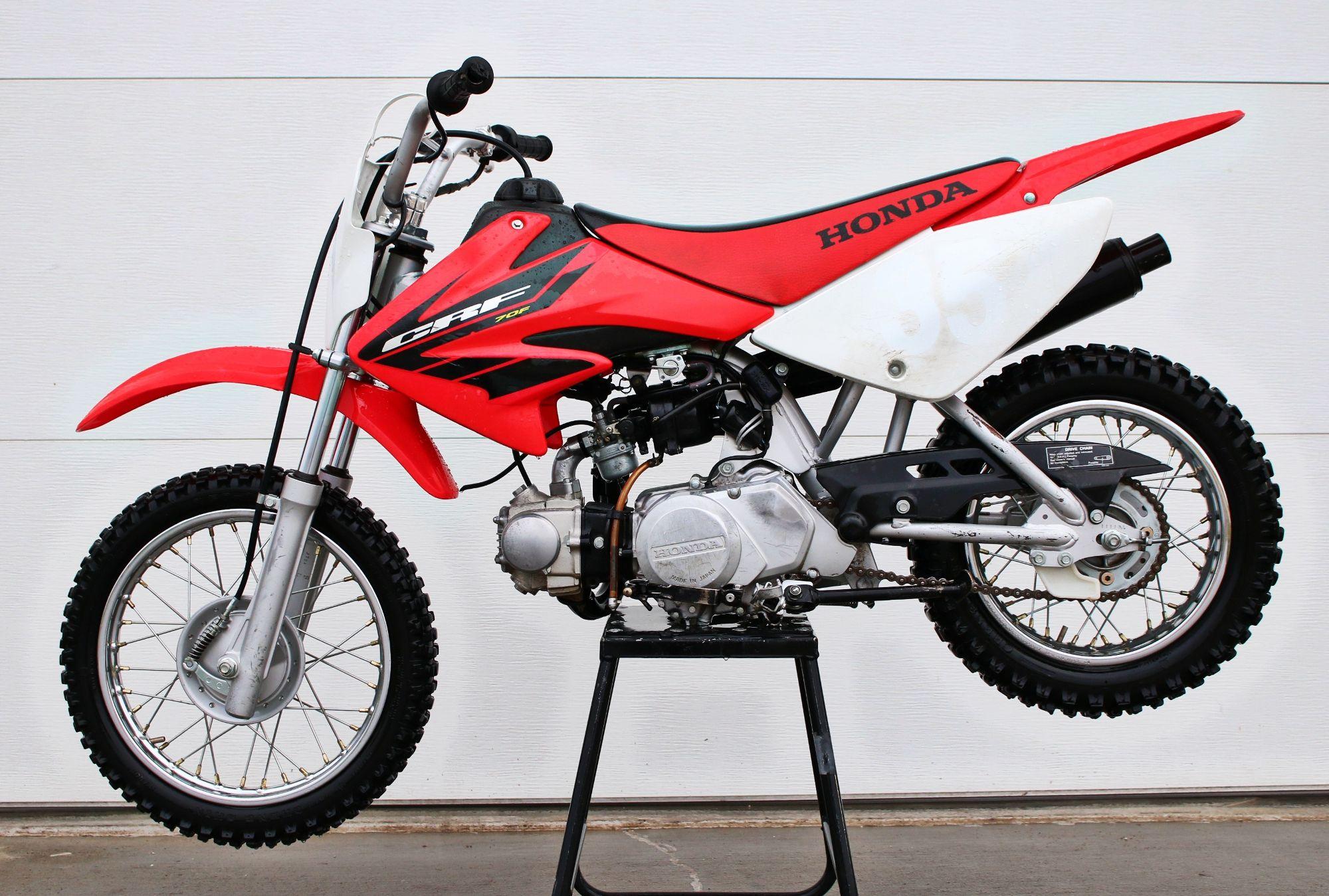 2004 Honda Crf70 Http Www Revivemotoparts Com Collections Xr Crf 50 70 Honda Bike Parts Bike