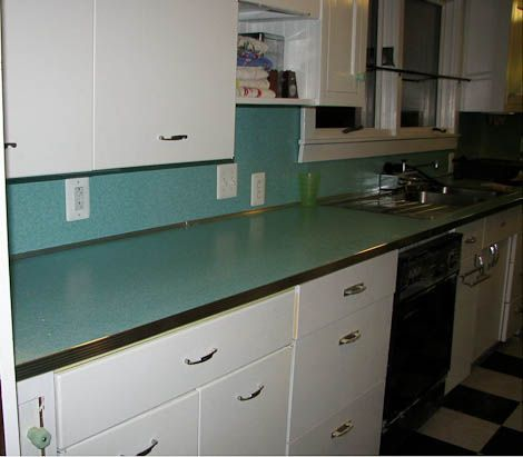 Perfect Create A Large, Fabulous Retro Kitchen And Breakfast Room For Less Than  $6,000   Carrie Did It
