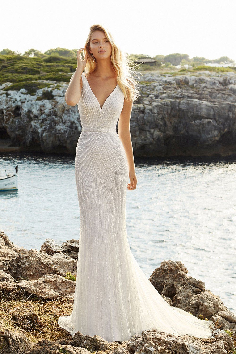 Quiro New In 2020 Aire Barcelona Wedding Dresses Wedding