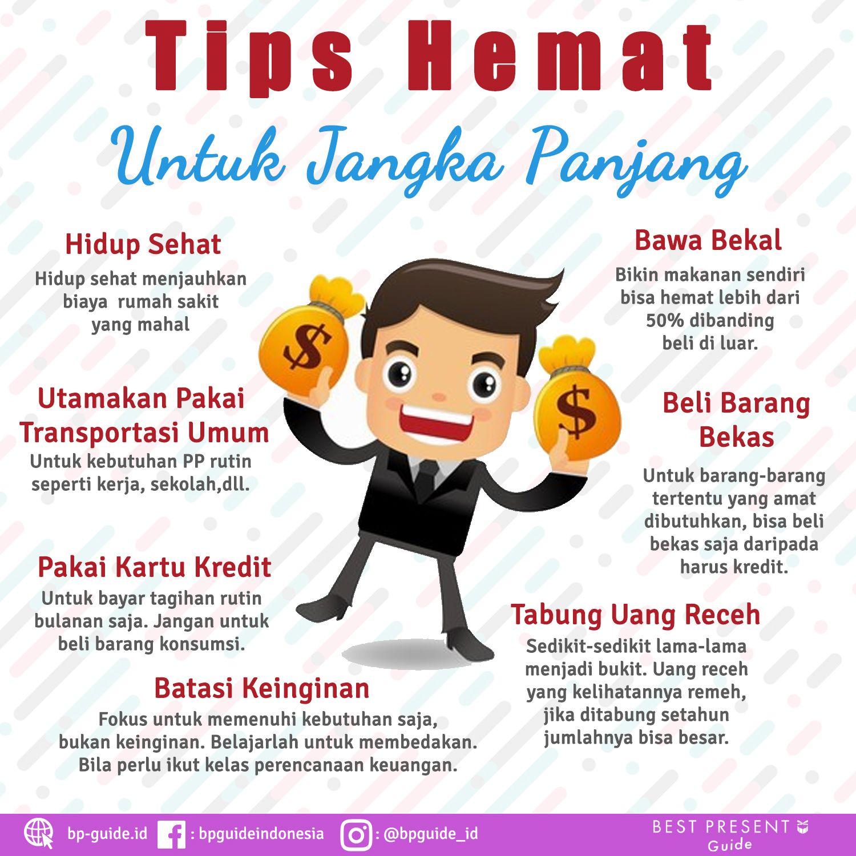 Tips Hemat Jangka Panjang Hemat Jangka Tips
