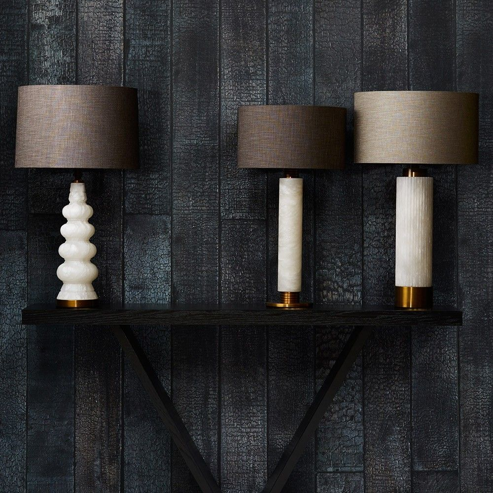 Heathfield / Houseology lamp