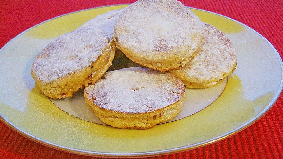 Welsh Cookies (Rezept mit Bild) von Eiswürfelchen | Chefkoch.de