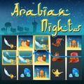 Slot Arabian Nights Arabian Nights Arabian Nights Theme Games