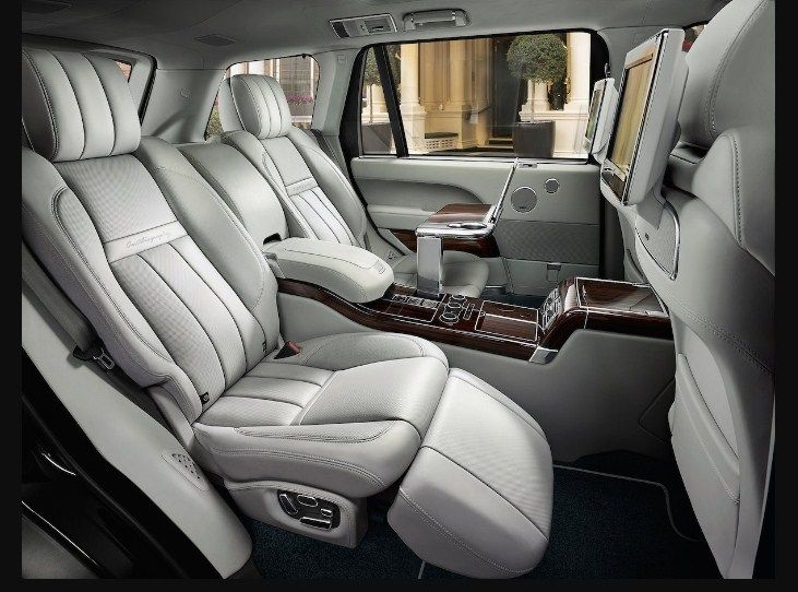 The 7 Most Luxurious Car Interiors In World Htytfujyi