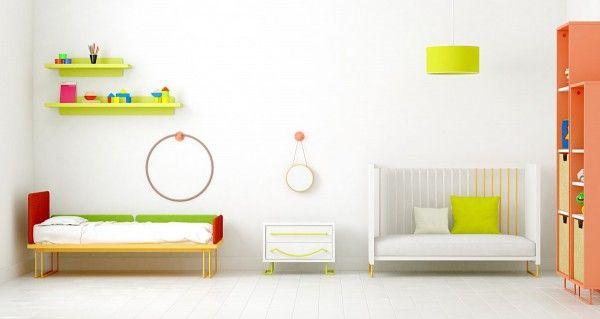 moti, muebles para niños - Muebles Para Ninos