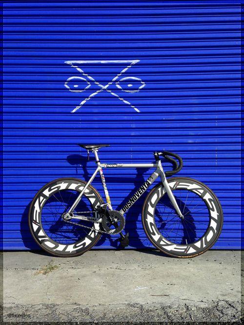 Dosnoventa Fixed Bike Road Bike Cycling