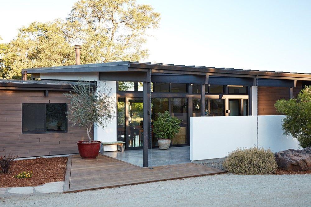 Sacramento New Residence by Klopf Architecture | Modern ...