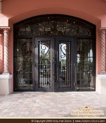 Commercial Glass Entry Door Suppliers