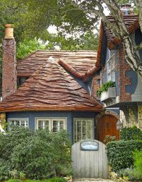 windamere cottage carmel california usa cottages pinterest