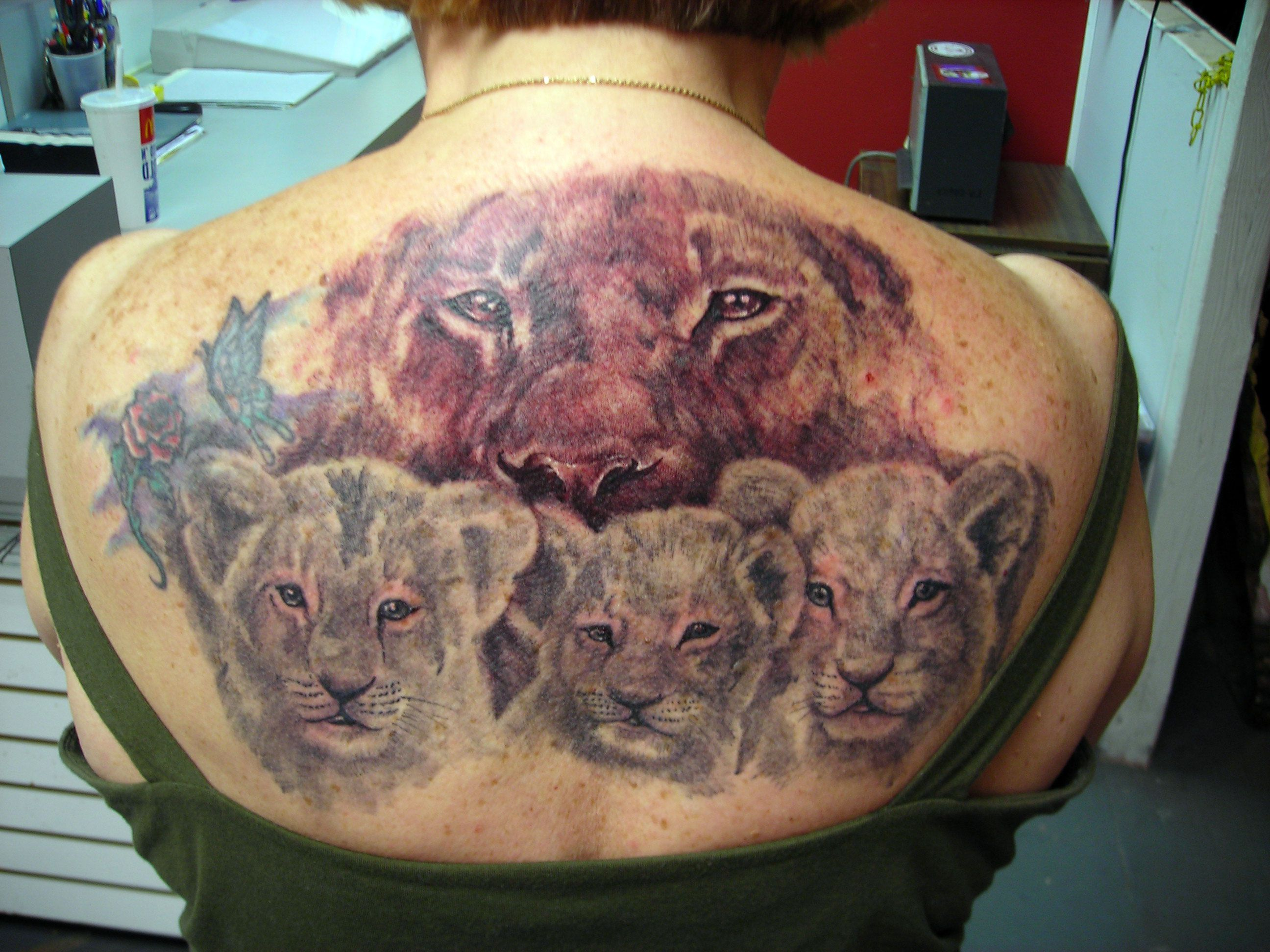 Lioness tattoo for women female lioness tattoo cool tattoos lioness tattoo for women female lioness tattoo cool tattoos bonbaden buycottarizona Gallery