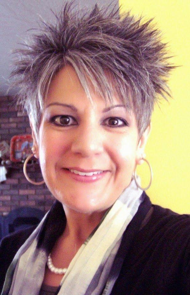 Lori Jpg 618 960 Short Spiky Haircuts Spikey Short Hair Spiked Hair