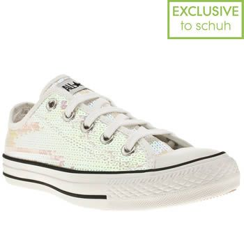 Schuh £50 - wedding shoes!!