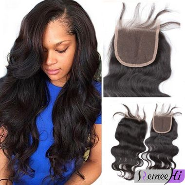 4 Part Lace Front Wigs
