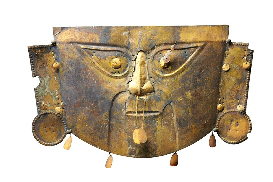 Pin By Rolf Korek On Sican Ancient Artifacts Ancient Aliens Columbian